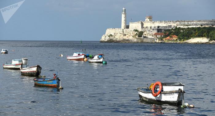 Más de 4,7 millones de turistas visitan Cuba en 2018