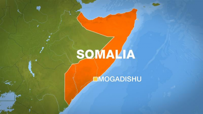 At least 13 killed in Mogadishu car bomb claimed by al Shabaab - UPDATED