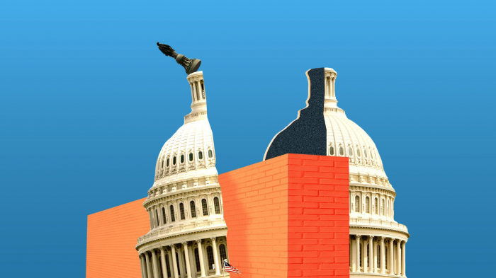 What happens during a government shutdown?-  iWONDER