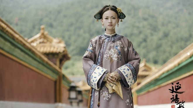 Yanxi Palace: The most Googled show on Earth