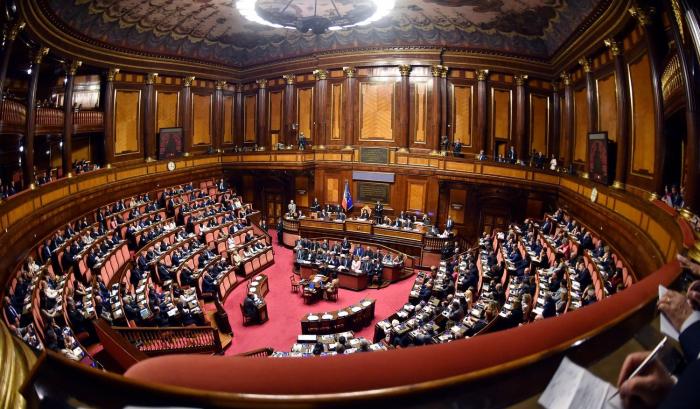 Italy Senate passes revised budget after EU standoff