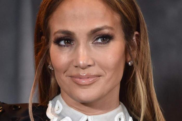 Jennifer Lopez says men are