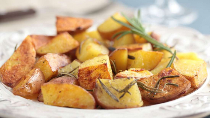 Students create mathematical formula for the perfect roast potato