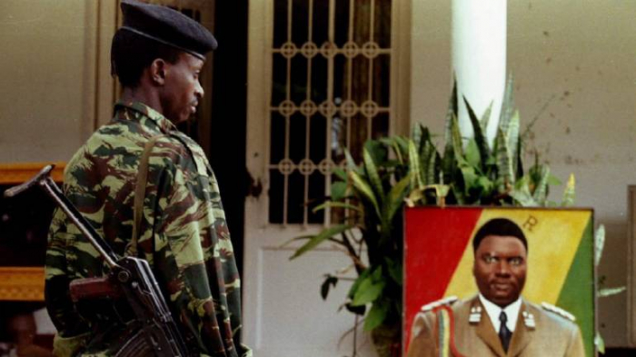 France drops charges against Rwandan officials over attack that sparked genocide