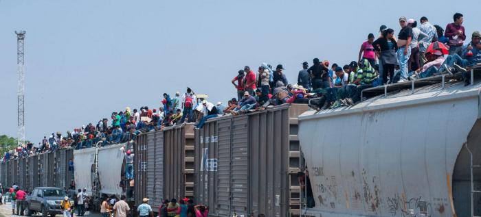 US border agency orders medical checks on children of illegal migrants