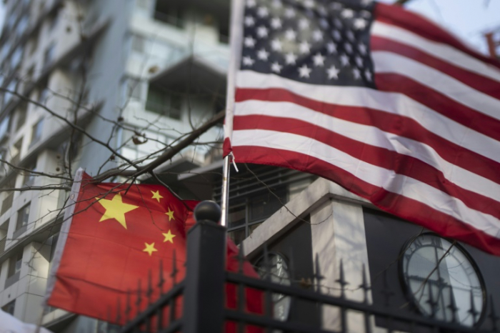 US team to visit China for talks during trade truce