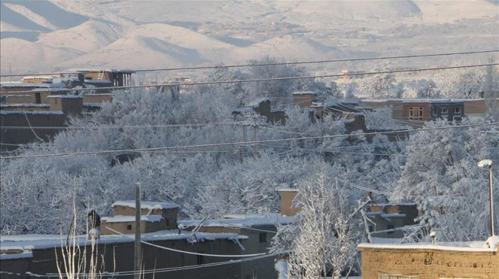 Toxic smog leaves Kabul's residents gasping for air