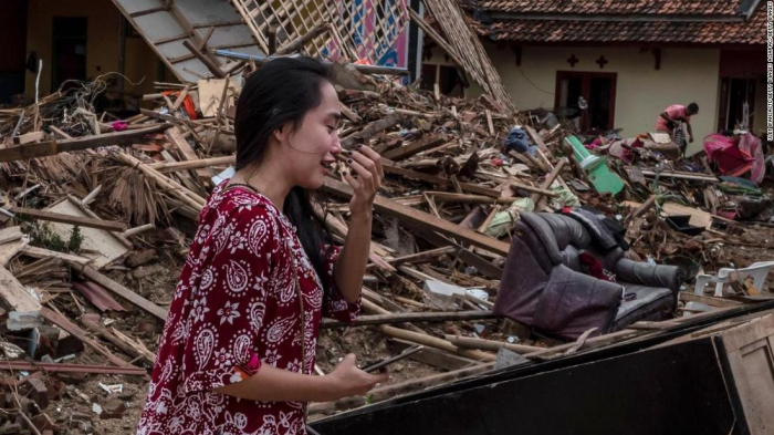 How Indonesia can reduce mortality from tsunamis-  OPINION