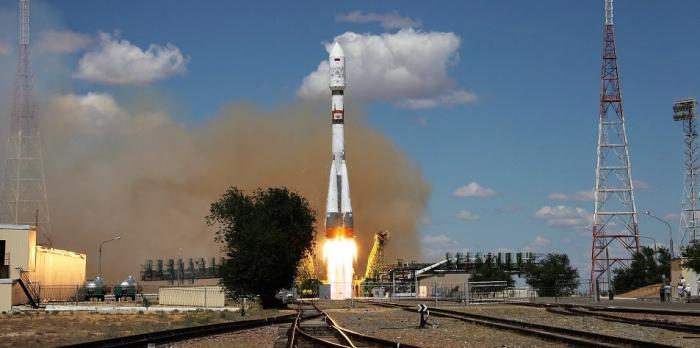 Kanopus-V satellites delivered to orbit by Soyuz carrier rocket