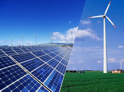 Alternative energy may take significant market share in Azerbaijan