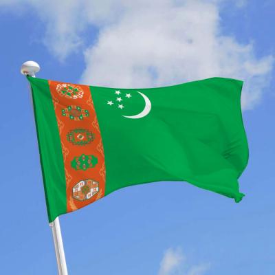 Le très fermé Turkménistan lance une application de messagerie