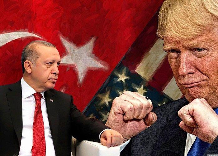 Türkiyə ABŞ-a qarşı məhkəməni uddu