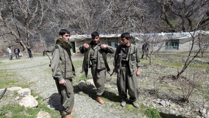 Ankara appelle Bagdad à coopérer dans la lutte contre le PKK