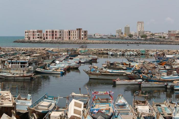 Yémen : les houthis demandent que le port de Hodeida soit neutre