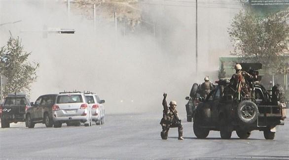 الجيش الأفغاني يحرر مدنيين من سجن لطالبان
