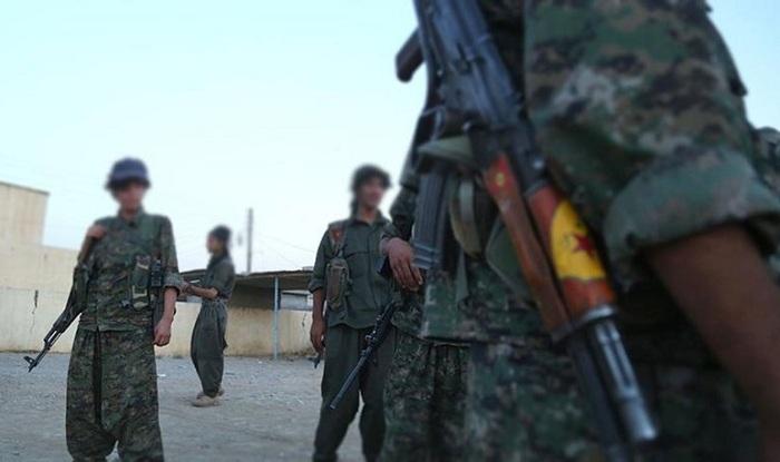 İŞİD terrorçusu 100 min dollara azad edildi