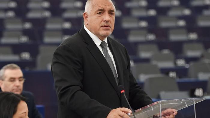 La Bulgarie n'adhérera pas au pacte de l