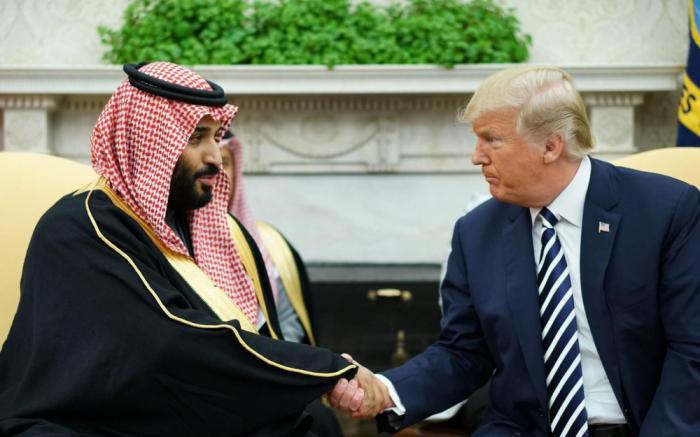 Rencontre américano-saoudienne après une réunion de l
