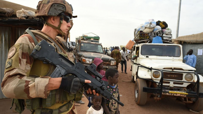 Une quinzaine de jihadistes tués au Niger avec l