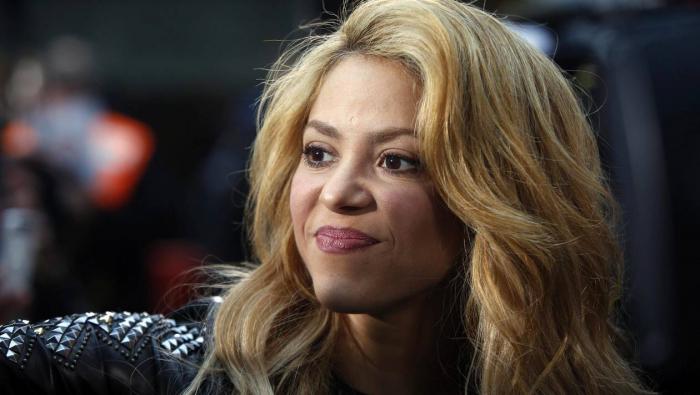 Shakira va être poursuivie pour fraude fiscale