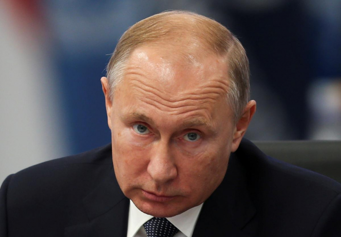 Putin says Russia will be forced to respond if U.S. exits arms treaty
