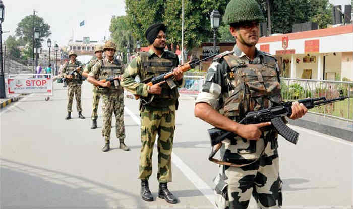 Ten suspected suicide attack plotters to appear in Indian court