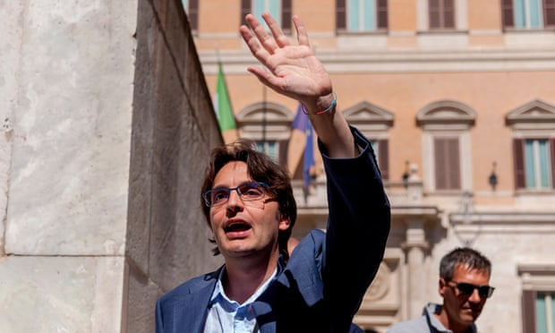 Italy: Five Star Movement MP quits party over disability stance