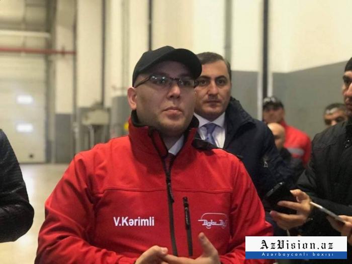 """""""Cəmi 3-4 avtobus şirkəti vətəndaşları məmnun edir"""" - BNA sədri"""
