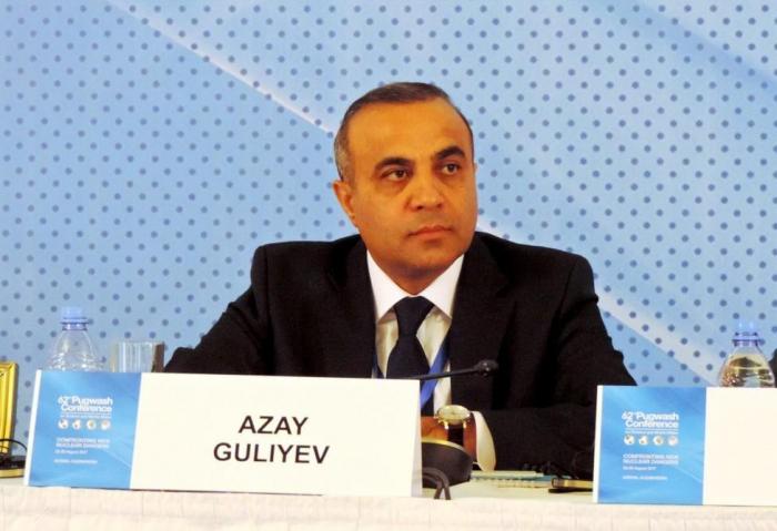 Azay Quliyev İtaliyaya səfərə gedir