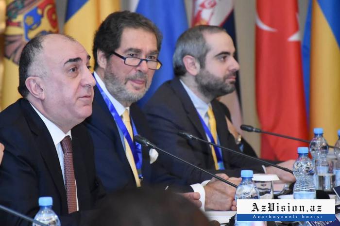 Bakou accueille la 39èmeréuniondu Conseil des Ministres des affaires étrangères de l