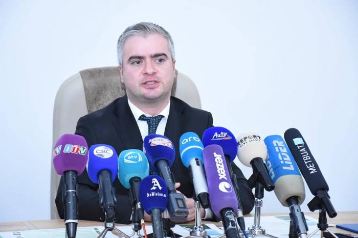 """Mirzə Əliyev: """"7 rayonda 12 qadın qrupu yaradılıb"""""""