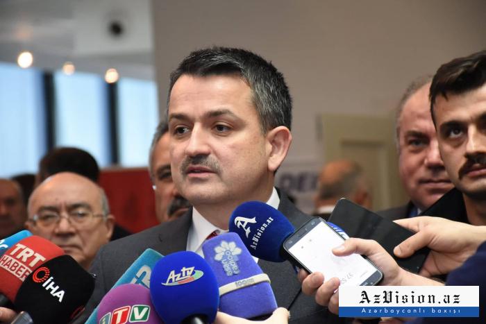 Azərbaycan və Türkiyə üçün 21 trilyon dollarlıq fürsət