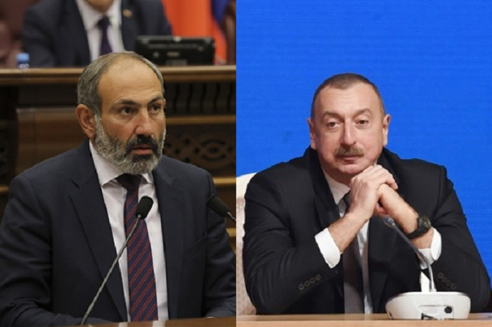 Moscou prépare la réunion Aliyev-Pashinian