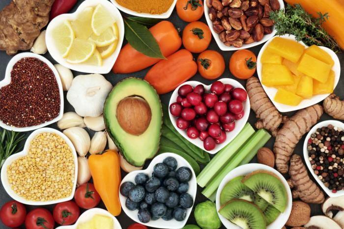 Le top 10 des aliments qui font vivre (très) longtemps