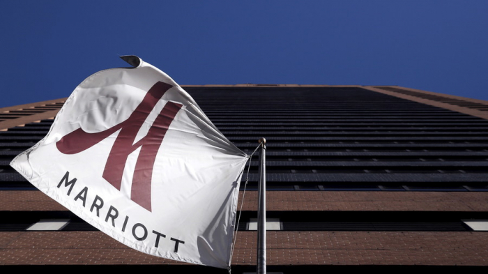 Marriott mega-hack: Half a BILLION guests' data exposed over 4 years