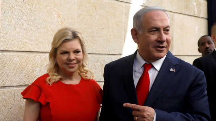 Israeli Police recommend bribery charges against Netanyahu & wife
