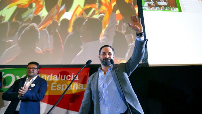Por qué la ultraderecha irrumpe en España después de 36 años