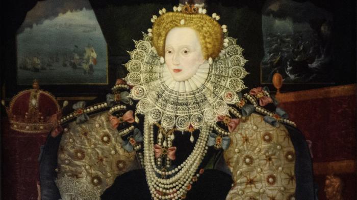 Revelan siglos después que la Reina Virgen de Inglaterra tuvo un amante secreto