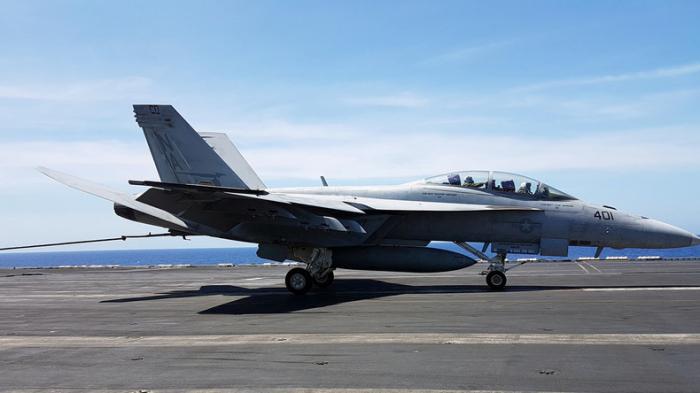 Unfall mit zwei US-Militärflugzeugen vor der Küste Japans