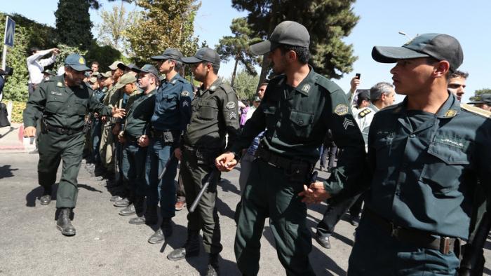 Al menos tres muertos y varios heridos en un atentado con coche bomba en el sureste de Irán- Video