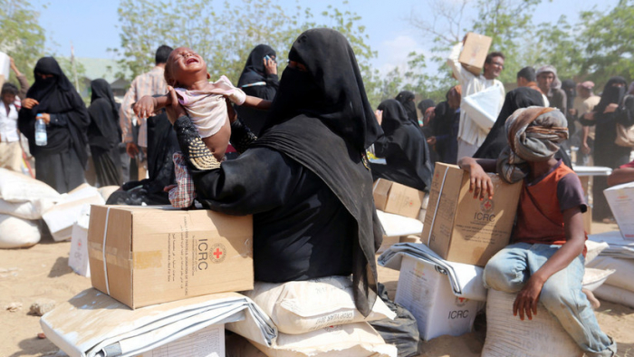 ¿60.000 muertos en la guerra en Yemen?