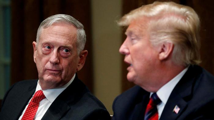 Retirada de Mattis: ¿Principio del fin de Trump?