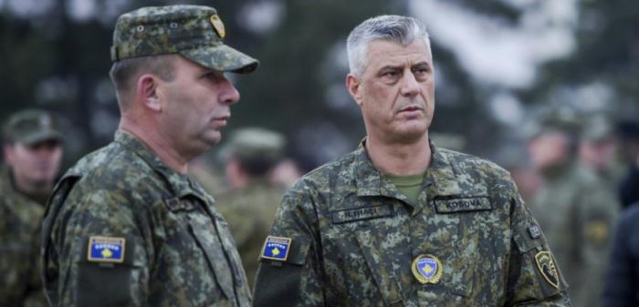 Kosovo: le chef de l