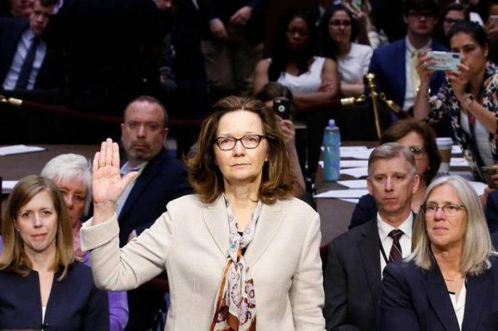 La cheffe de la CIA va informer des parlementaires sur le meurtre de Khashoggi