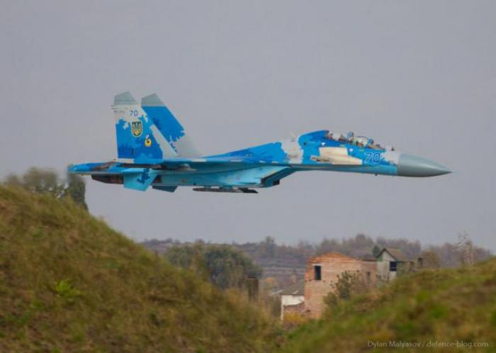 Ukraine:   un pilote tué   dans le crash d