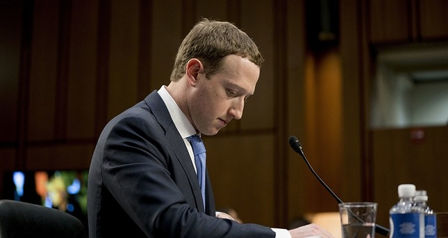 Emails show Facebook cut data access deals with advertisers
