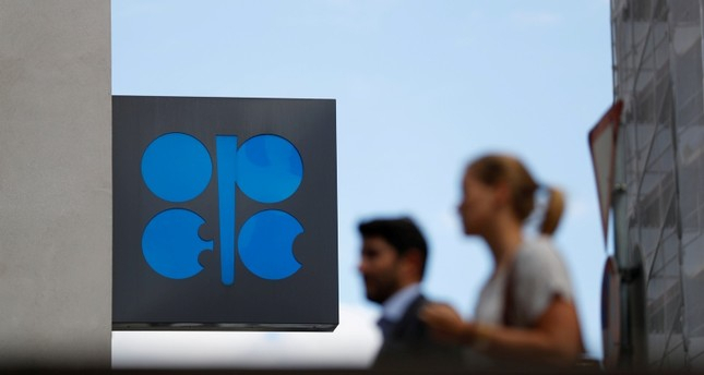 OPEC decides to cut oil output by 0.8 million barrels per day from 2019