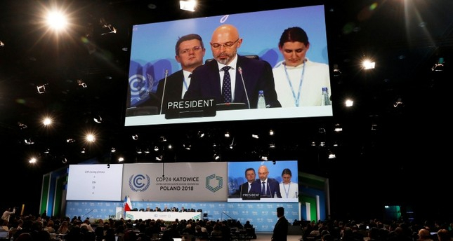 Nations agree on rules for Paris climate deal after 2 weeks of UN talks