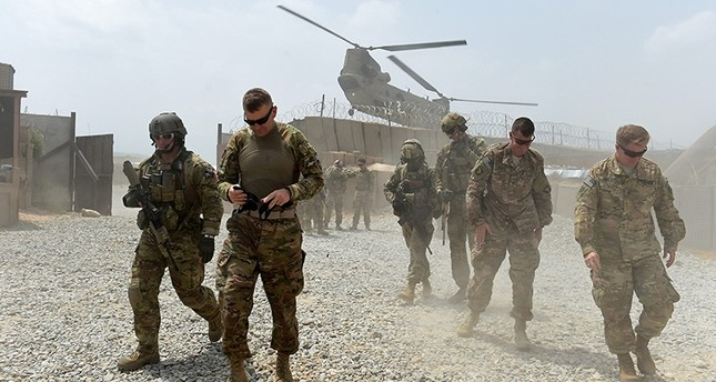 US mulling significant troop reduction in Afghanistan: officials