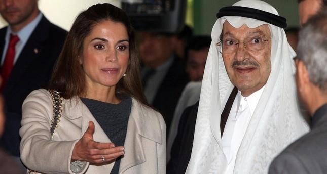 Saudi Prince Talal bin Abdulaziz passes away at 87
